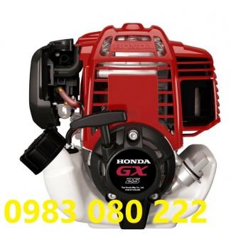 Động cơ Honda GX 25TSD