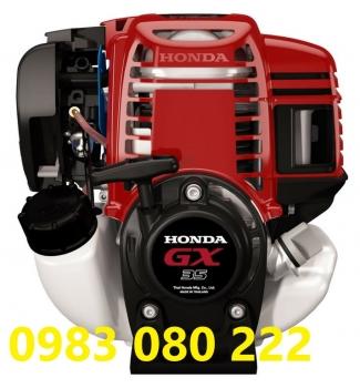 Động cơ Honda GX 35TSD