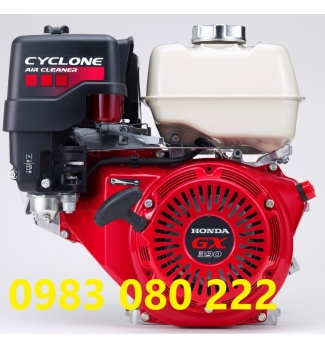 Động cơ Honda GX390T2 QC2 (Lõi lọc gió 2 lớp )