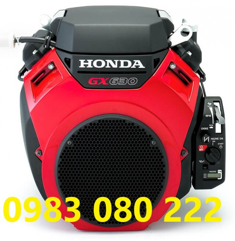 Động cơ Honda GX630RH-QLE4