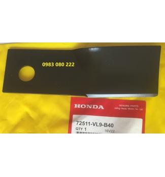 Lưỡi dao máy cỏ Honda HRU 196