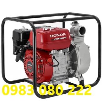 Máy bơm nước Honda WB20XT4DR
