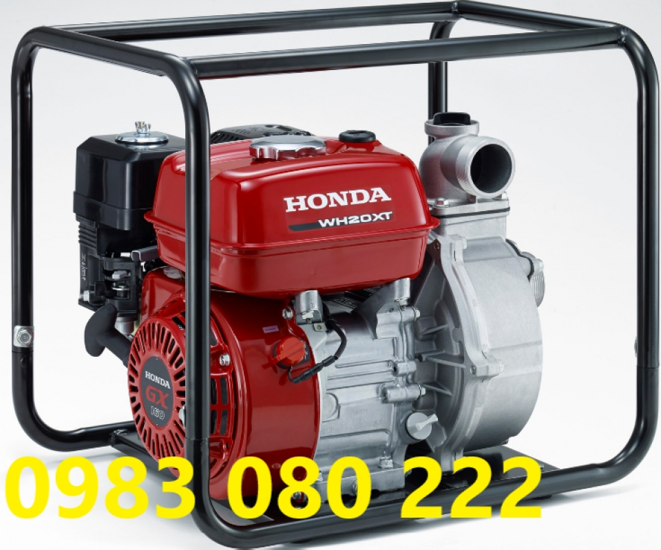 Máy bơm nước Honda WH20XT DFX ( Cột áp cao)