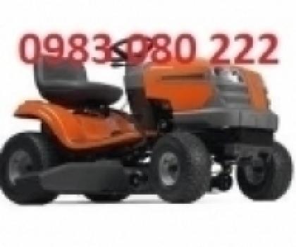 Máy cắt cỏ Người lái Husqvarna TS138