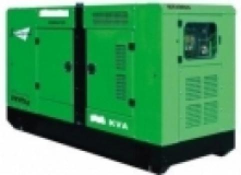 Máy phát điện Công nghiệp HT5F65-650KVA