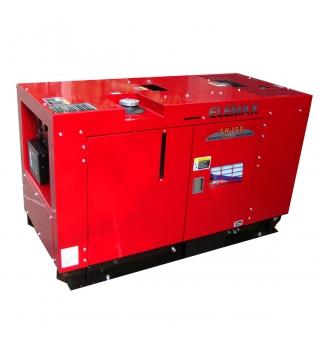 Máy phát điện ELEMAX SH15D (Diesel -1 pha