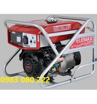 Máy phát điện Elemax SV2800 (2.0KW)
