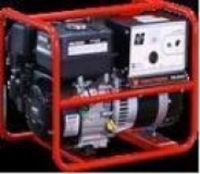 Máy phát điện HK7500SE - Hữu Toàn