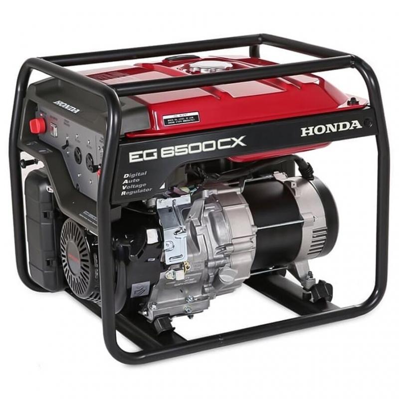 Máy phát điện Honda EG 6500 CX (thay thế EP6500CX)