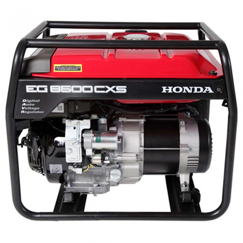 Máy phát điện Honda EG 6500 CXS (Đề Nổ)