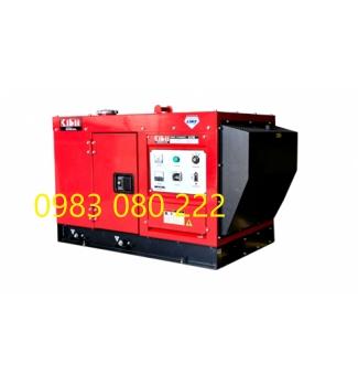 Máy phát điện Honda  EKB 12000 ES ( Vỏ chống ồn)