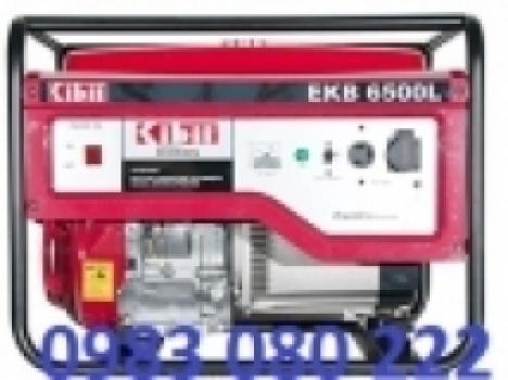 Máy phát điện Honda EKB6500LR2