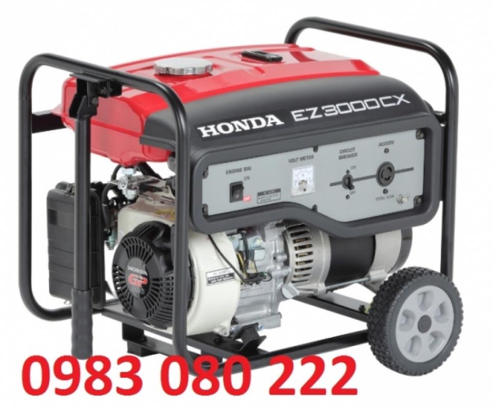 Máy phát điện Honda EZ3000CX
