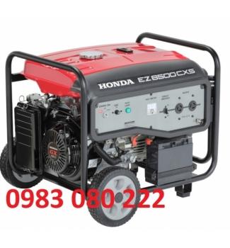 Máy phát điện Honda EZ6500CXS