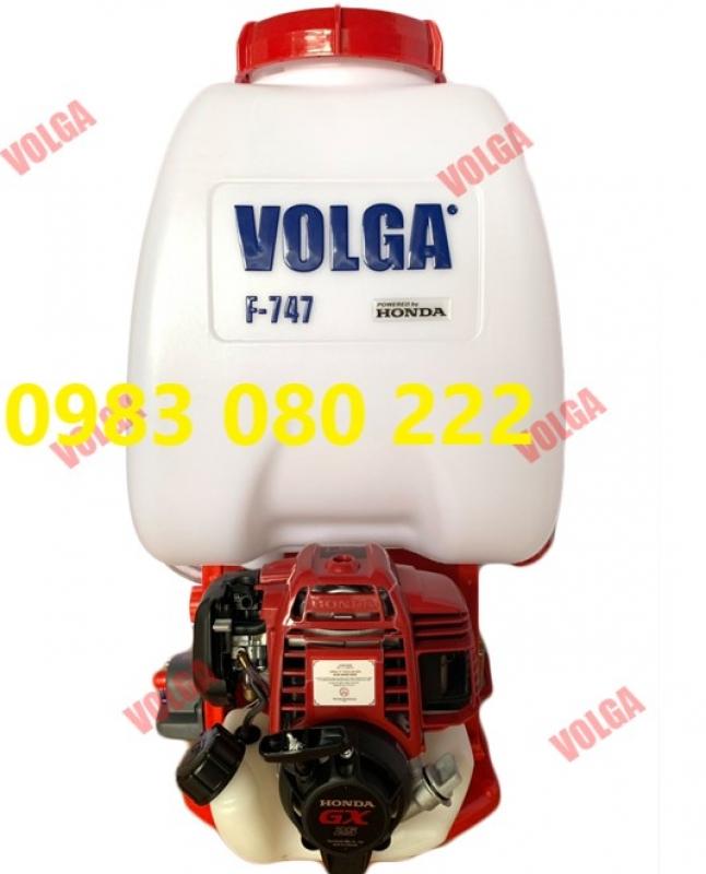 Máy phun thuốc Honda GX25 Volga