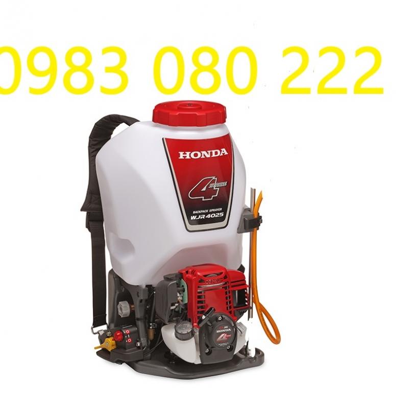 Máy phun thuốc Honda WJR 4025