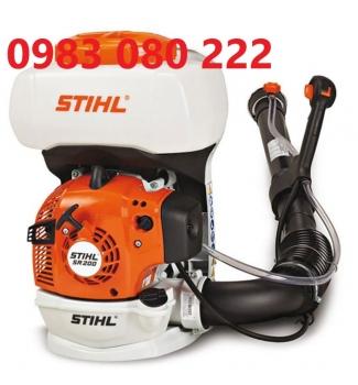 Máy phun thuốc Stihl SR200