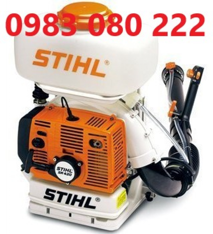 Máy phun thuốc Stihl SR430