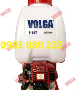 Máy phun thuốc trừ sâu Volga F747-GX25