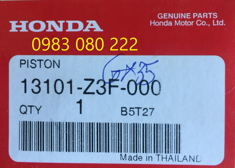 Pitông động cơ máy cắt cỏ Honda GX35